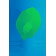 Low Carbon Energy Icon