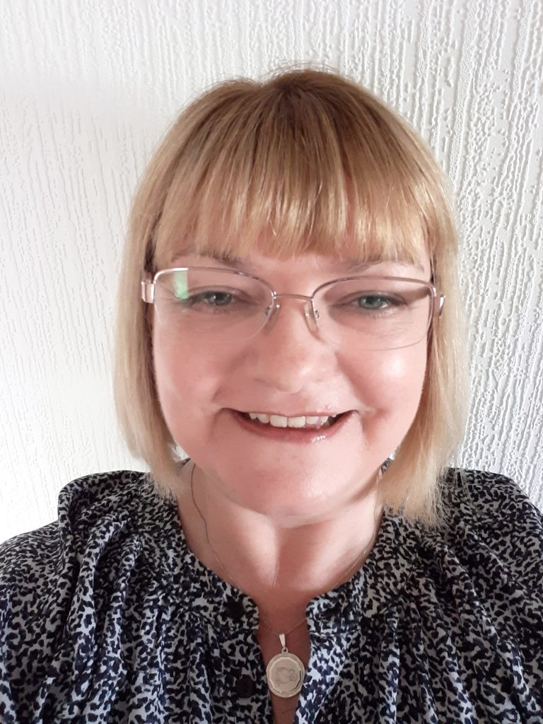 Elaine Meikle, Project Manager in the Asset Vesting team